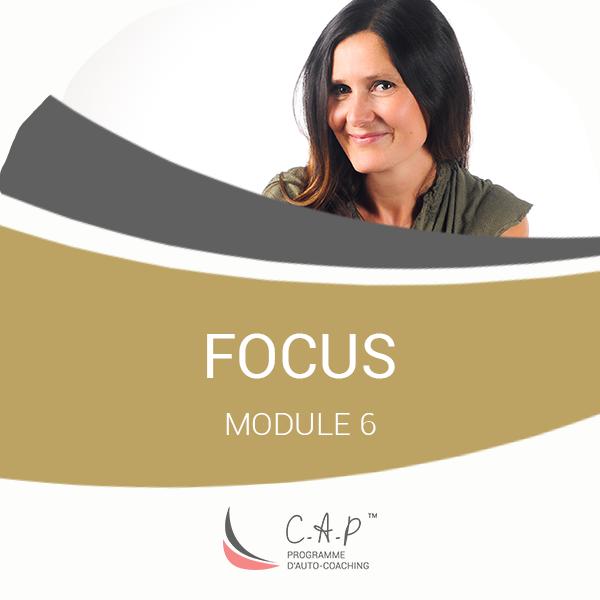 Module 6 - Focus